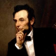 Abe Pensive